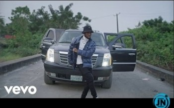 VIDEO: Legendary Styles – Loose Guard Remix (I See, I Saw) ft. Falz